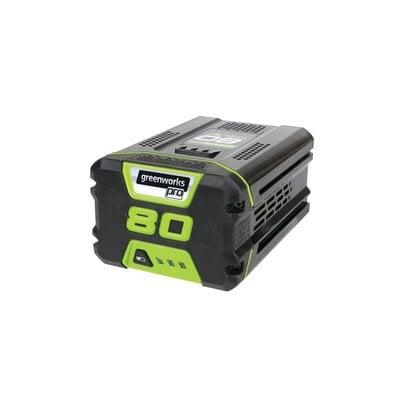 Li-Ion аккумулятор Greenworks 80V PRO 2Ah