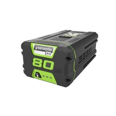 Li-Ion аккумулятор Greenworks 80V PRO 4Ah