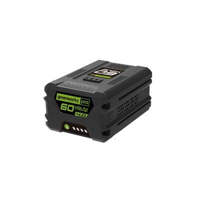 Li-Ion аккумулятор Greenworks 60V PRO 4Ah