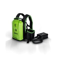 Li-Ion ранцевый аккумулятор Greenworks 82V Commercial 12,5Ah