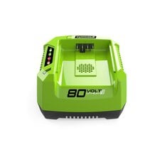 Зарядное устройство Greenworks 80V PRO