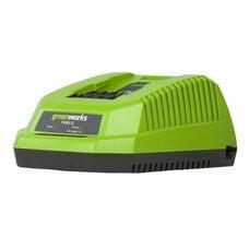 Зарядное устройство Greenworks G-MAX 40V
