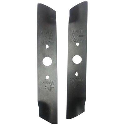 Ножи для газонокосилки Greenworks 48см