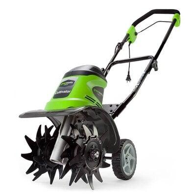 Электрический культиватор Greenworks 950W