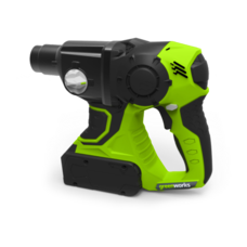 Аккумуляторный перфоратор Greenworks G-24V (G24HD)