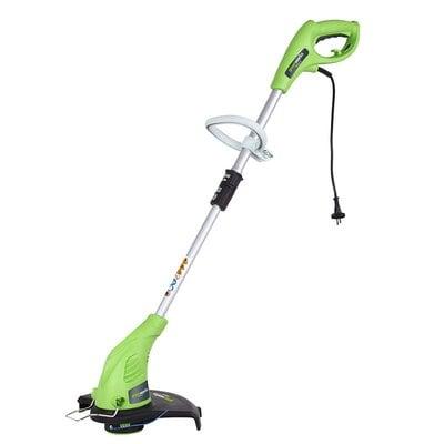 Электрокоса Greenworks GST5033 (21217), 500W, шириной 30 см